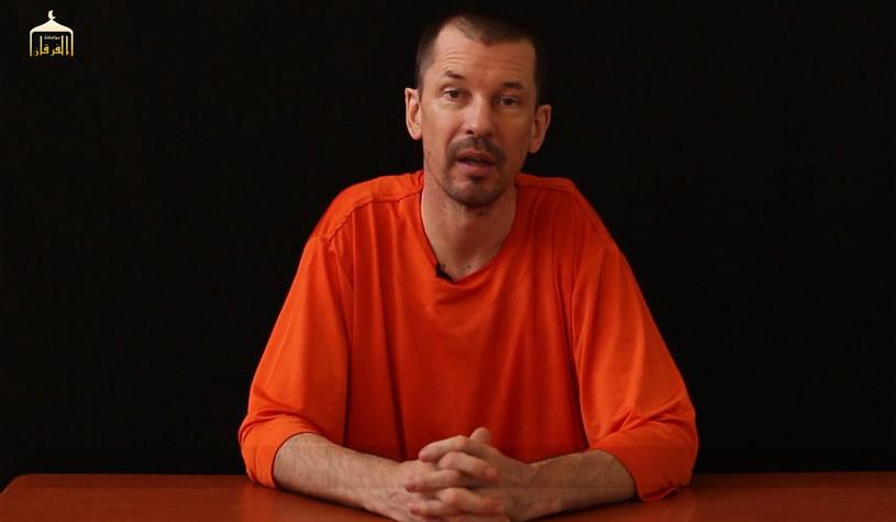 John Cantlie /AFP