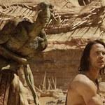 """John Carter"": Kino Starej Przygody"