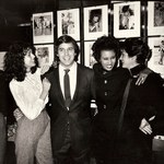 John Casablancas - niepokorny twórca złotej ery modelek