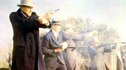 John Dillinger: Amerykański Robin Hood