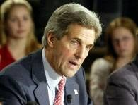 John F. Kerry /AFP
