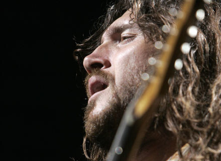 John Frusciante /arch. AFP