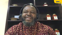 John Godson: Afryka bardziej mnie potrzebuje, niż Polska. Prędzej czy później będę prezydentem Nigerii
