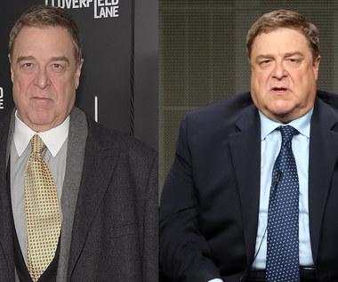 John Goodman schudł 45 kilogramów