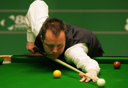 John Higgins, pomyslodawca World Series of Snooker /Getty Images/Flash Press Media