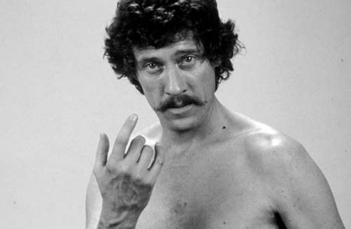 John Holmes aktor porno