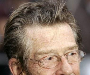 John Hurt profesorem Oksfordu