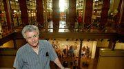 John Irving spotka się z warszawiakami