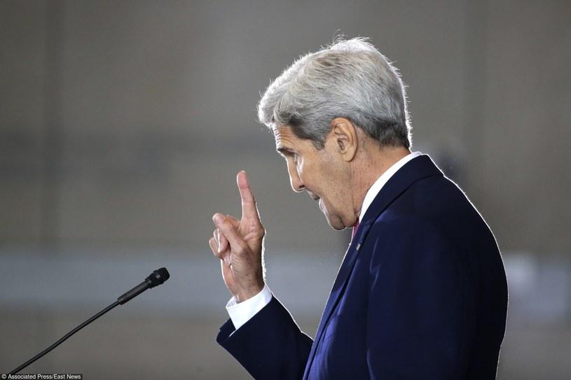 John Kerry /East News