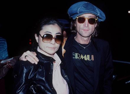 John Lennon i Yoko Ono parą wszech czasów? - fot. Brenda Chase /Getty Images/Flash Press Media