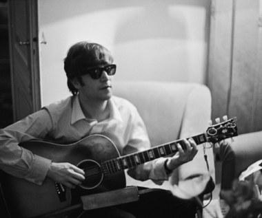 John Lennon skończyłby dziś 75 lat