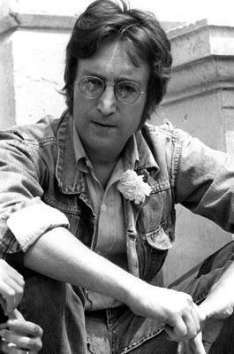 John Lennon /arch. AFP