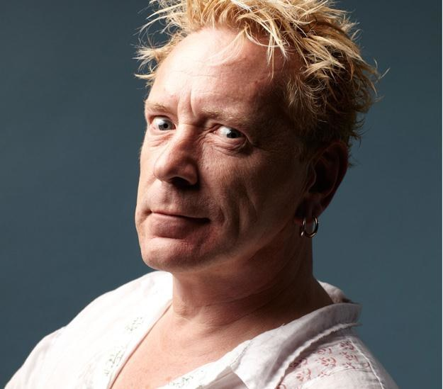 John Lydon, czyli buntownik z wyboru - fot. Matt Carr /Getty Images/Flash Press Media