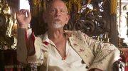 "John Malkovich w miniserialu ""Herb piratów"""