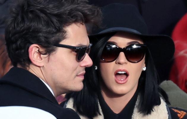 John Mayer i Katy Perry znów się rozstali /ALEX WONG /Getty Images