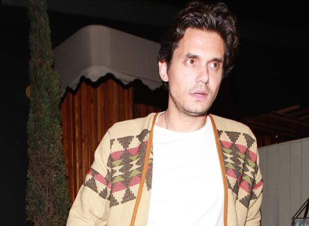 John Mayer /Twist/ Spalsh News /East News