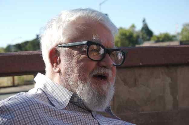 John McCarthy w 2006 roku /materiały prasowe