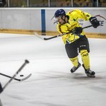 John Murray i Alex Szczechura powołani do hokejowej reprezentacji Polski