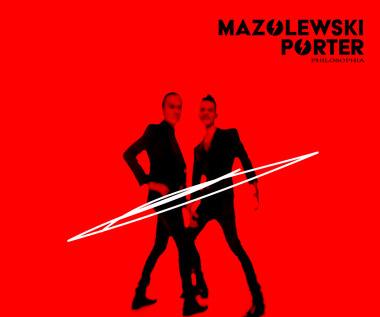"""John Porter i Wojtek Mazolewski razem: Męska przyjaźń (płyta """"Philosophia"""")"""
