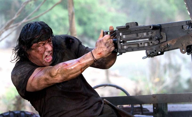 John Rambo /East News
