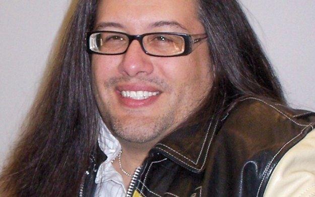 John Romero - zdjęcie /Informacja prasowa