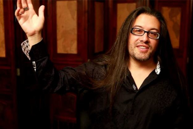 John Romero /CD Action