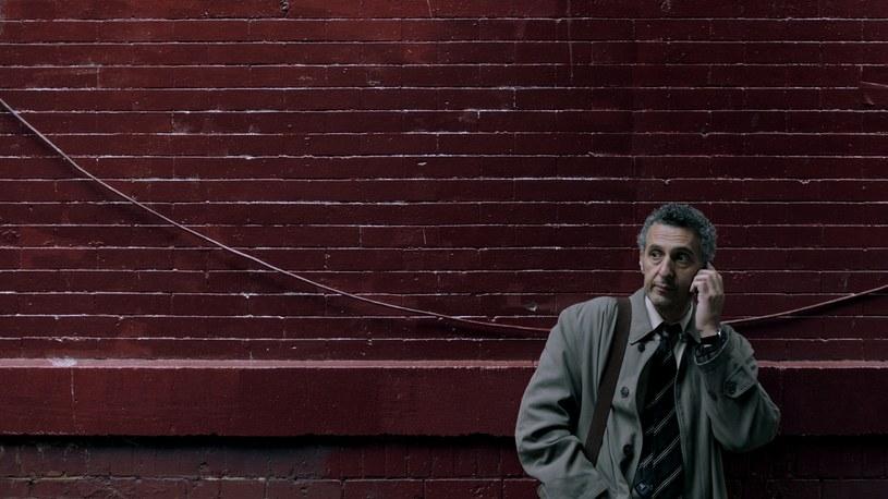 "John Torturro w serialu ""Długa noc"" /HBO"