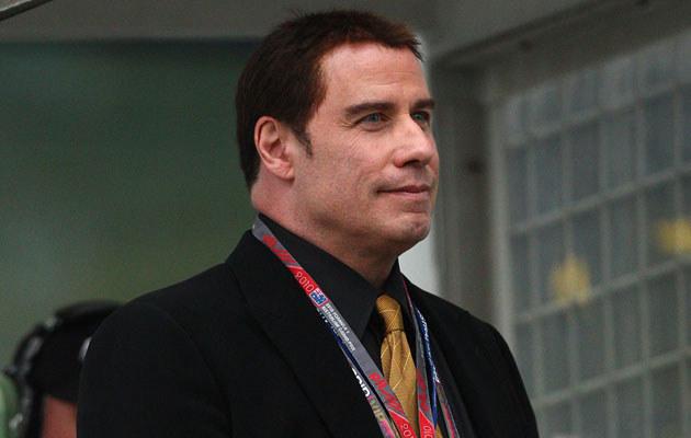 John Travolta, fot. Ryan Pierse  /Getty Images/Flash Press Media