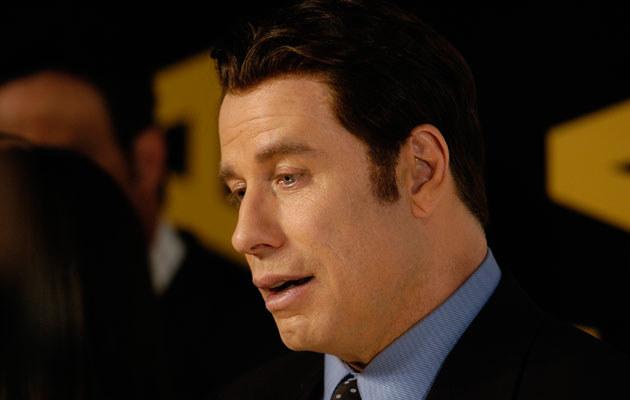 John Travolta, fot. Steven Henry  /Getty Images/Flash Press Media