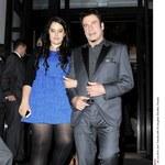 John Travolta i Ella Bleu
