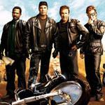 John Travolta - motocykle i rodzina