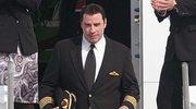John Travolta poleciał dla Haiti