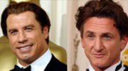 John Travolta, Sean Penn i Oscary