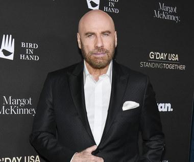 John Travolta zatańczył z córką, aby upamiętnić zmarłą żonę