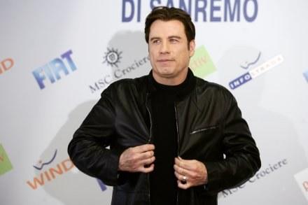 John Travolta /AFP