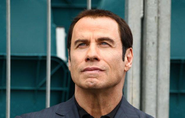 John Travolta /Toby Canham /Getty Images