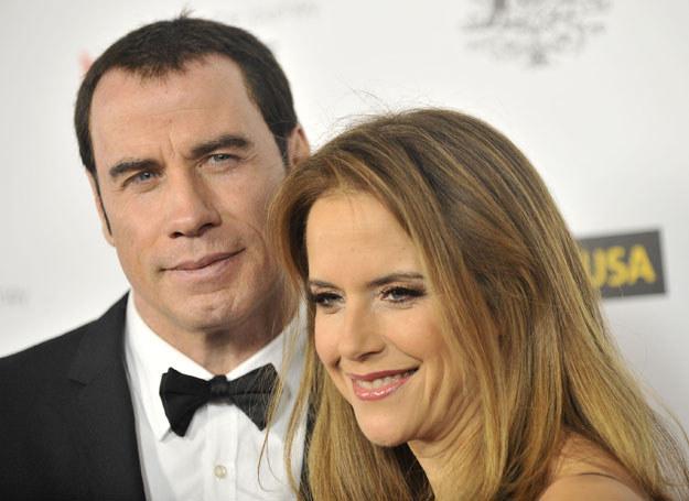John Travolta /- /Getty Images/Flash Press Media
