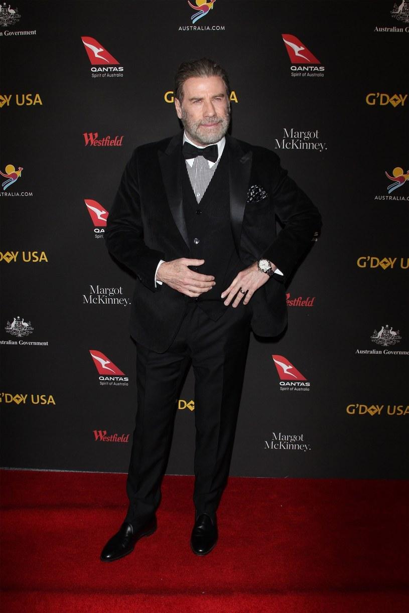 John Travolta /East News