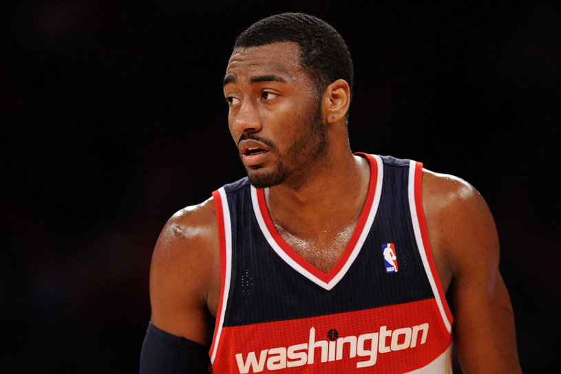 John Wall /Getty Images