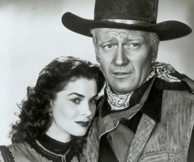 John Wayne: Król westernów