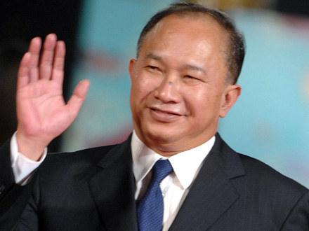 John Woo /AFP