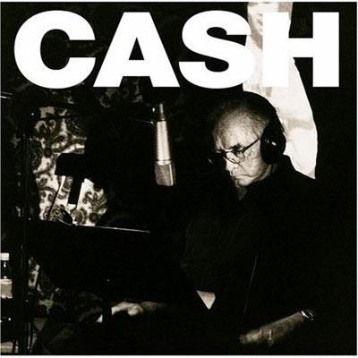 """Johnny Cash na okładce """"American V: A Hundred Highways"""" /"""