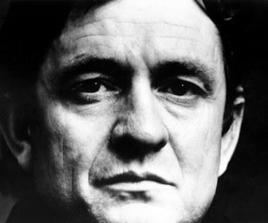 "Johnny Cash nieznany (płyta ""Johnny Cash: Forever Words"")"