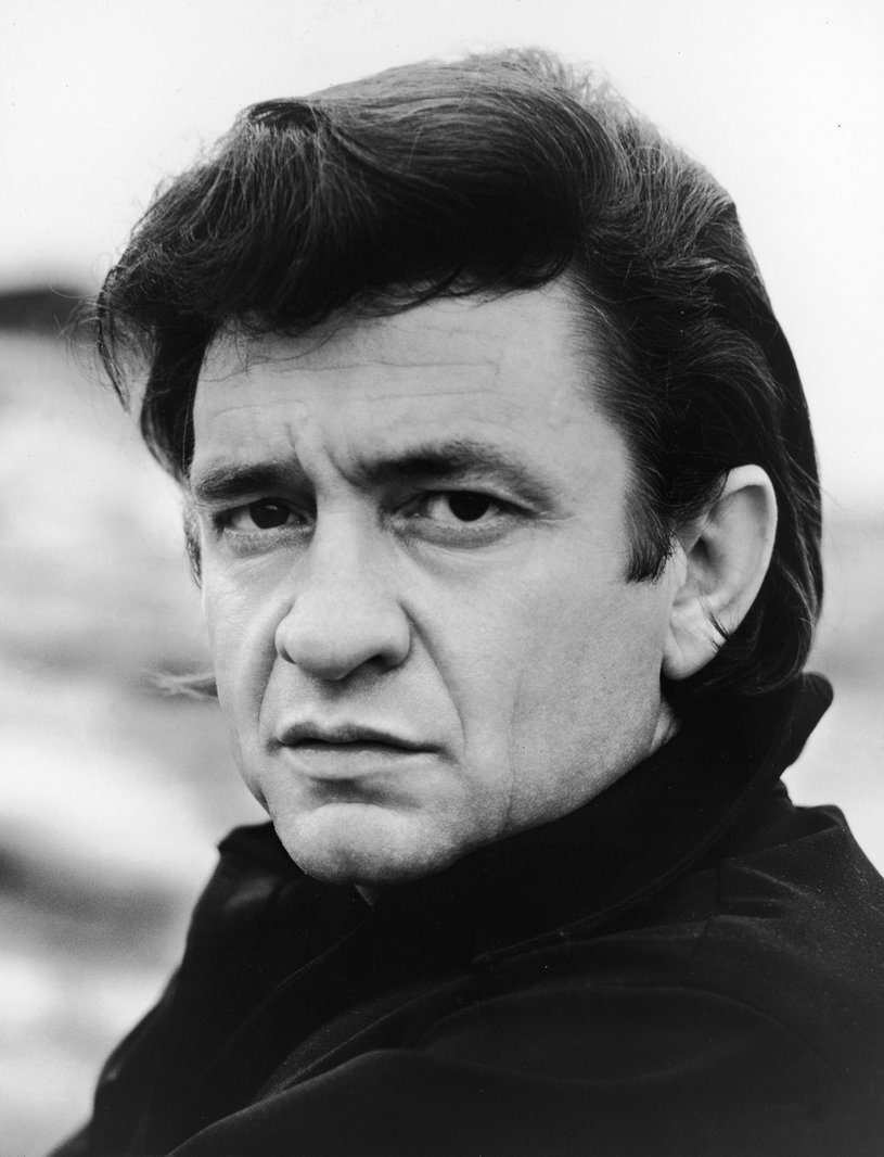 Johnny Cash /ABC Television /Getty Images