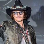 Johnny Depp: Aktor o stu twarzach