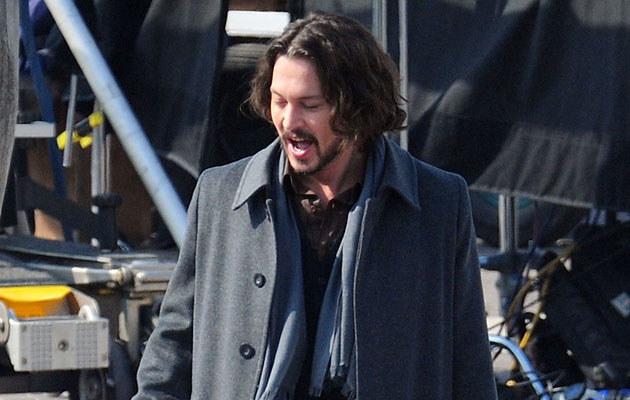 Johnny Depp  /Splashnews