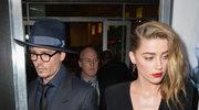 Johnny Depp boi się, że Amber Heard znajdzie sobie młodszego faceta!