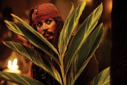 Johnny Depp był najbardziej poszukiwany w 2006 roku /