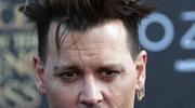 Johnny Depp był sprawcą przemocy domowej?