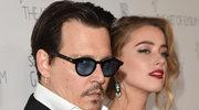 Johnny Depp daje swojej żonie kieszonkowe!